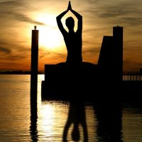 What to do Before You Meditate