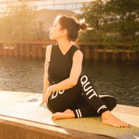 Yoga and Meditation Has Positive Effects on Mind-Body Health and Stress Resilience
