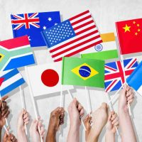 Can a Universal Language Deliver World Peace?