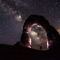 Are We Stardust? How Religion Forms Civilization
