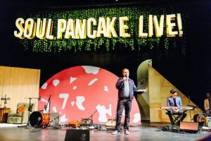 Rainn Wilson's SoulPancake Is Proof Positive People Want Happy Content