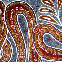 What Does the Aboriginal Rainbow Serpent Symbolize?