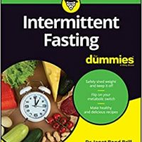 Books That Make You: Intermittent Fasting