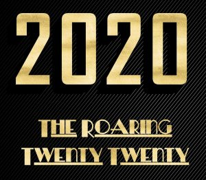 What a year: 2020 in Review