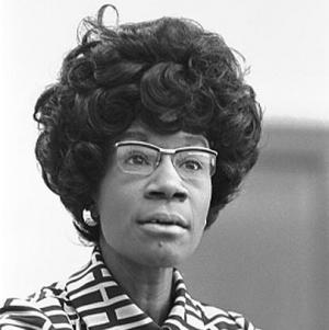 Shirley Chisholm (1924-2005)