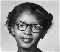 Before Rosa Parks, There Was Claudette Colvin