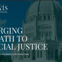 FORGING A PATH TO RACIAL JUSTICE