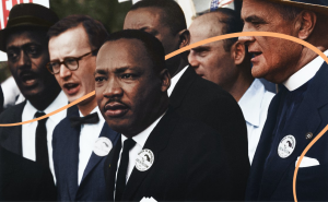 World Brotherhood — and Dr. King's Most Controversial Speech