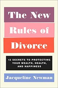Books That Make You: Navigate Divorce