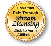 Streamlicensing Badge