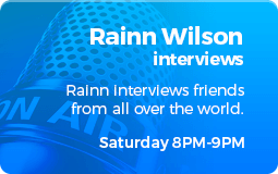 Rainn Wilson Interviews